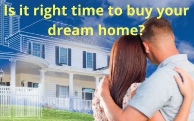 Is it right time to buy your dream home_