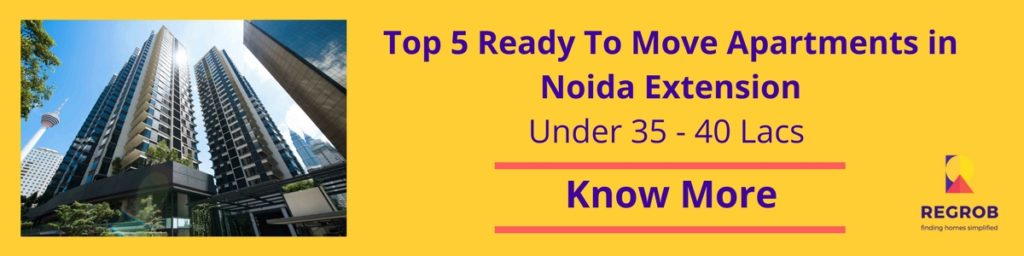 noida vs noida extension