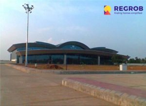 rajhahmundry airport