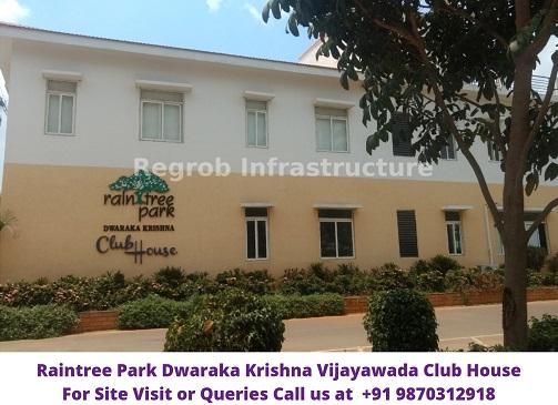 Raintree Park Dwaraka Krishna