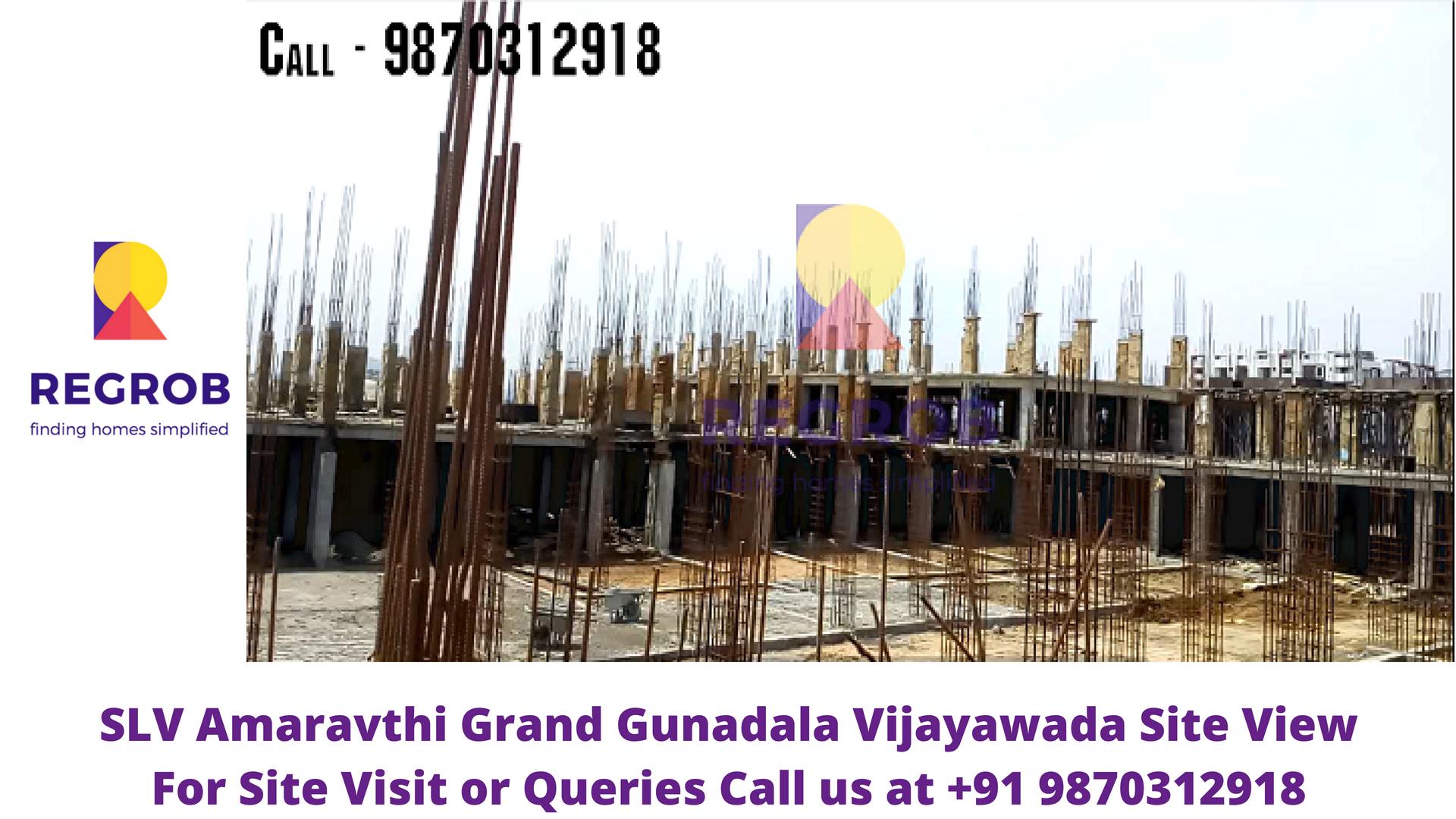 slv amaravathi grand vijayawada