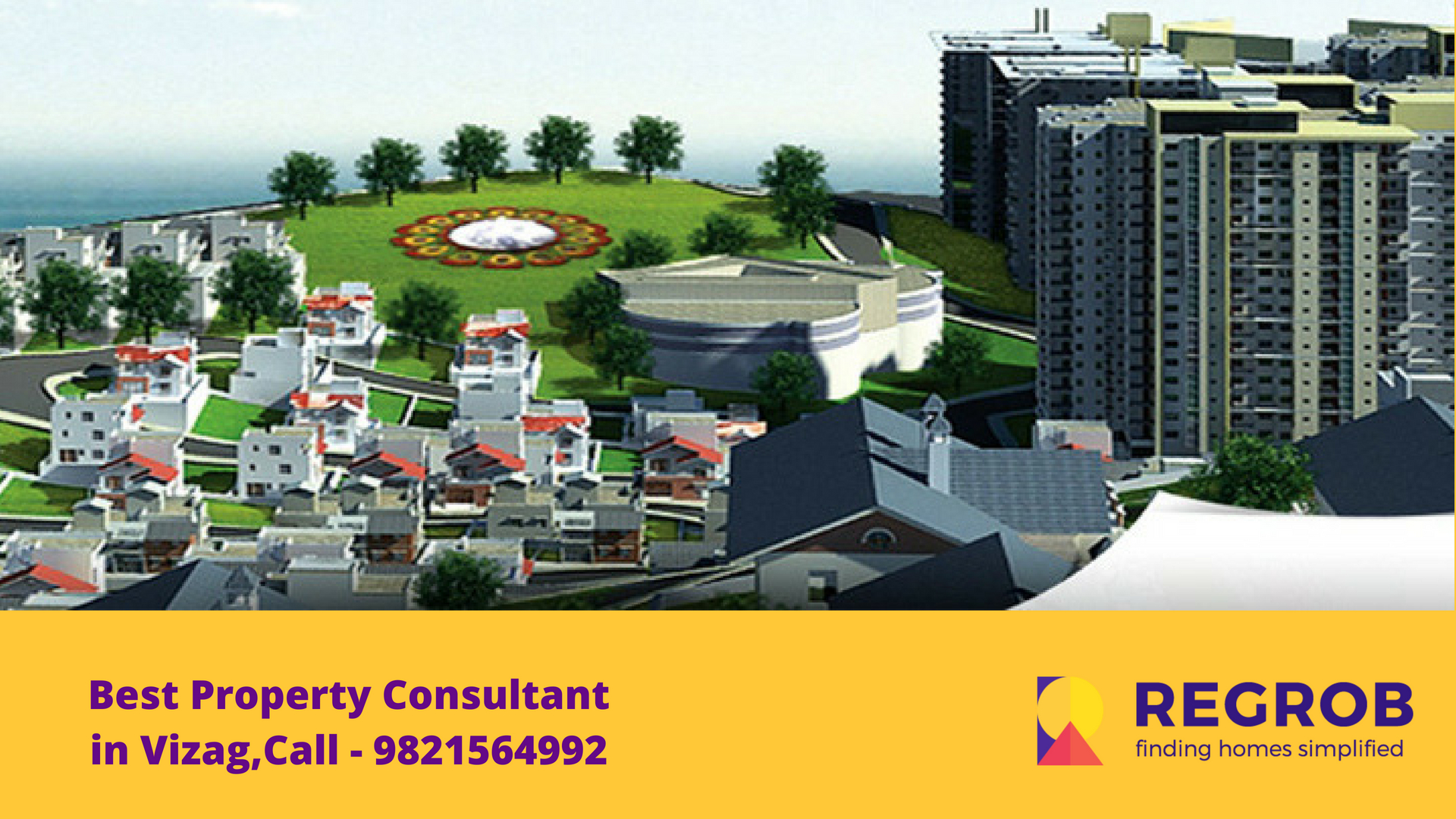 Best Places to Invest in Visakhapatnam