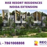 Rise Resort Residence Noida Extension
