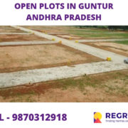 Open PLOTS IN GUNTUR