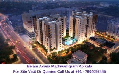 Belani Ayana Madhyamgram, Kolkata