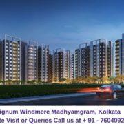 Signum Windmere Madhyamgram, Kolkata Elevation