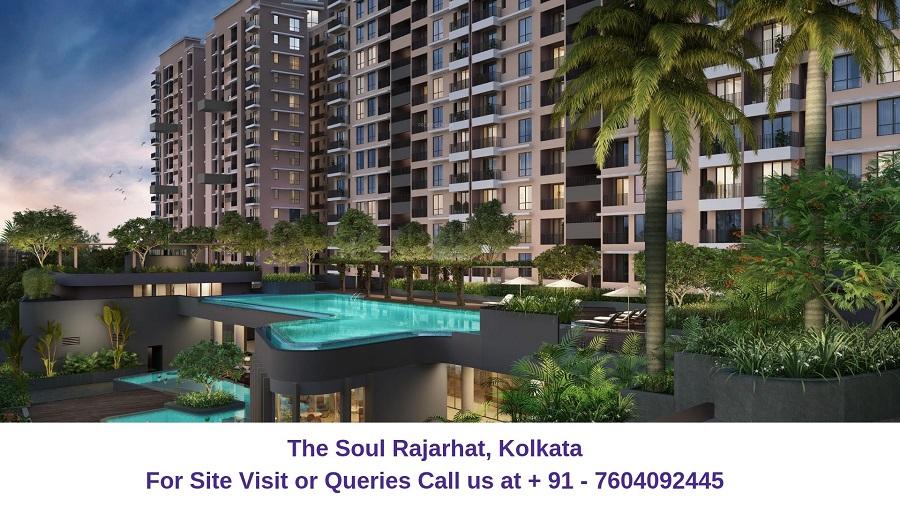 The Soul Rajarhat, Kolkata