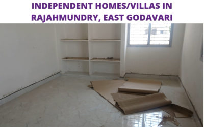 Villas in Rajahmundry east godavari
