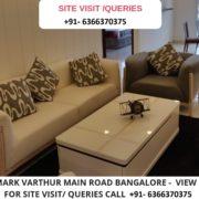Candeur Landmark Varthur-Gunjur Main Road Bangalore
