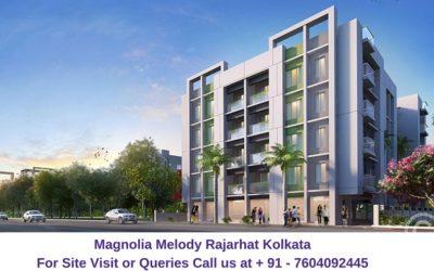 Magnolia Melody Rajarhat Kolkata