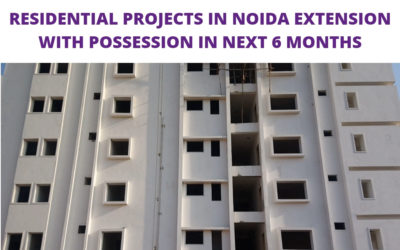 esidential Projects in Noida Extension
