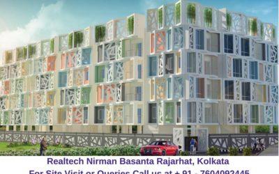 Realtech Nirman Basanta Rajarhat, Kolkata