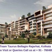 Team Taurus Bellagio Rajarhat, Kolkata