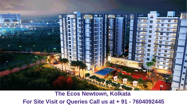 The Ecos Newtown, Kolkata
