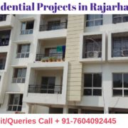 Top 5 Affordable Residential Projects in Rajarhat, Kolkata