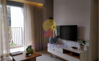 Godrej Seven Joka Kolkata Living Room