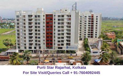 Purti Star Rajarhat, Kolkata