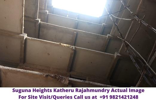 SR Suguna Heights Katheru Rajahmundry Actual Image