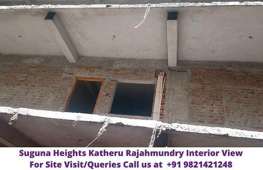 SR Suguna Heights Katheru Rajahmundry Andhra Pradesh
