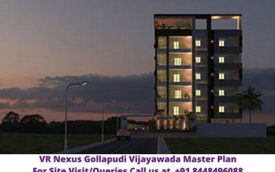 VR Nexus Gollapudi Vijayawada Master Plan