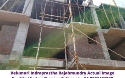Velumuri Indraprastha Rajahmundry Actual Image