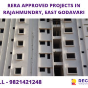 RERA Approved Projects in Rajahmundry
