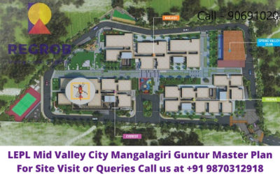 LEPL Mid Valley City Mangalagiri Guntur