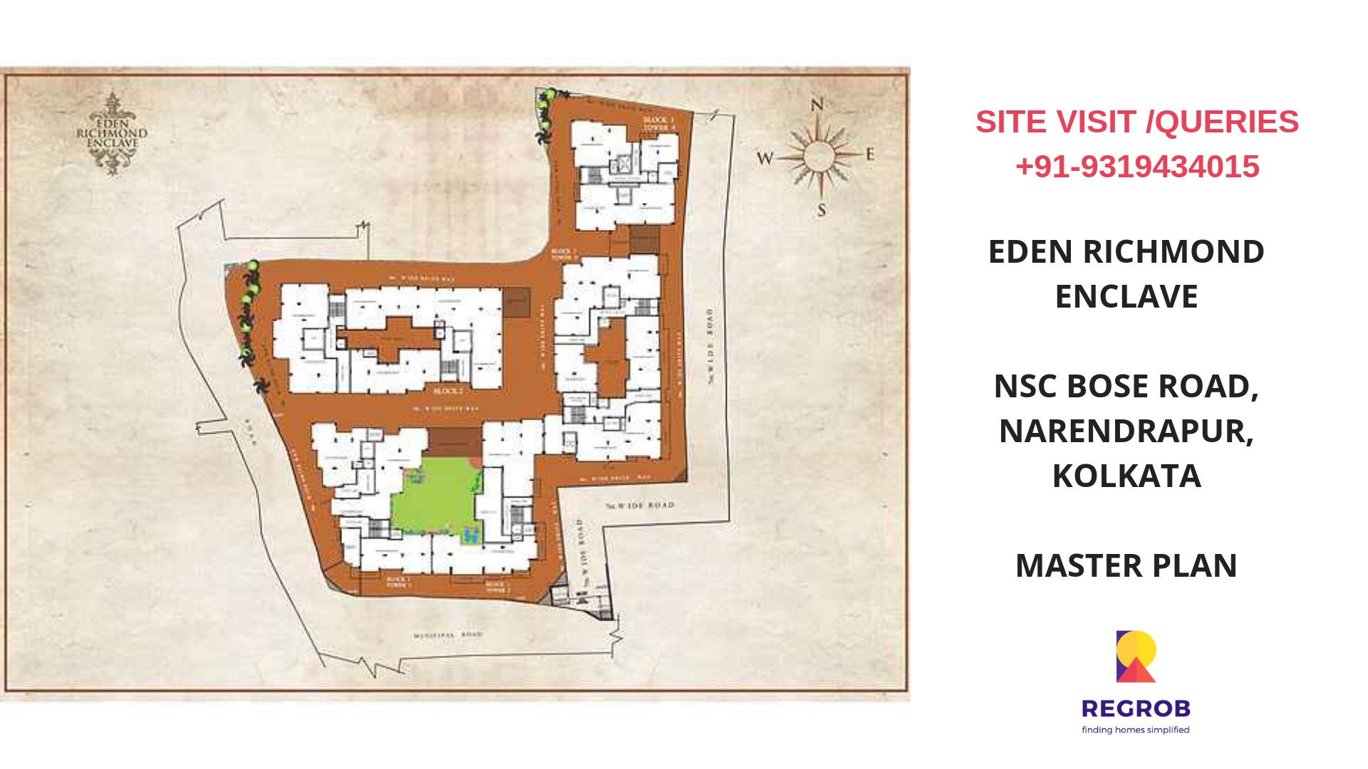 Eden Richmond Enclave