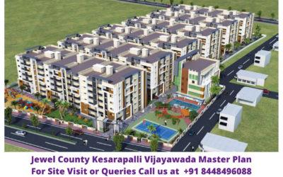 Jewel County Kesarapalli Vijayawada