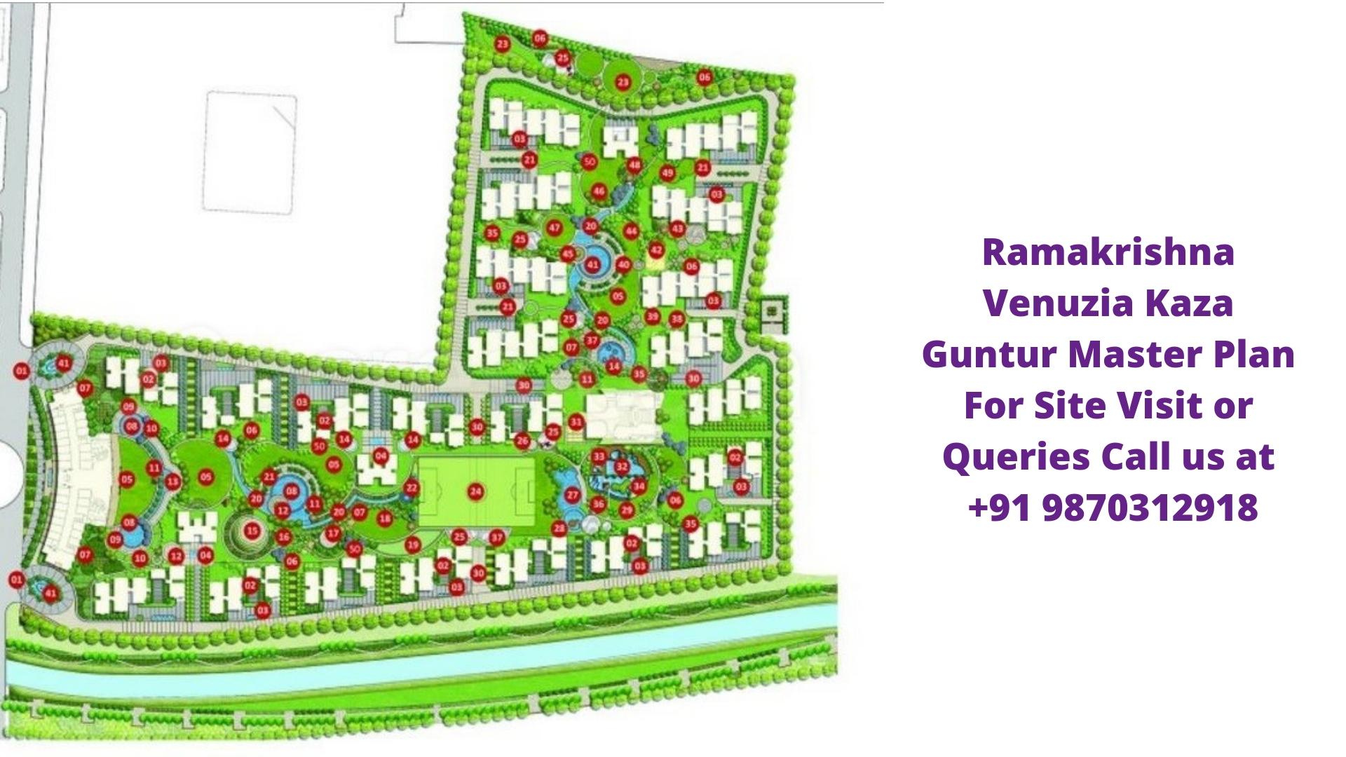 Ramakrishna Venuzia Kaza Guntur
