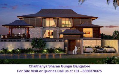 Chaithanya Sharan Gunjur Bangalore