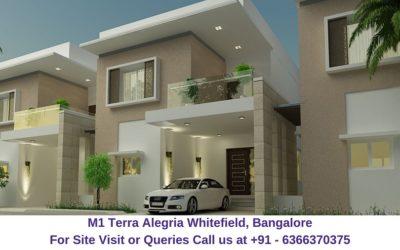 M1 Terra Alegria Whitefield, Bangalore