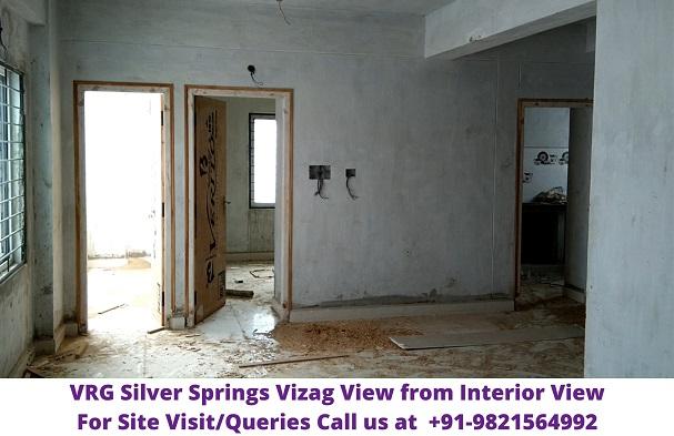 VRG Silver Springs China Mushidiwada Vizag Interior View