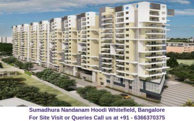 Sumadhura Nandanam Hoodi Whitefield, Bangalore