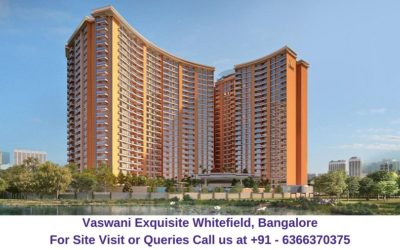 Vaswani Exquisite Whitefield, Bangalore