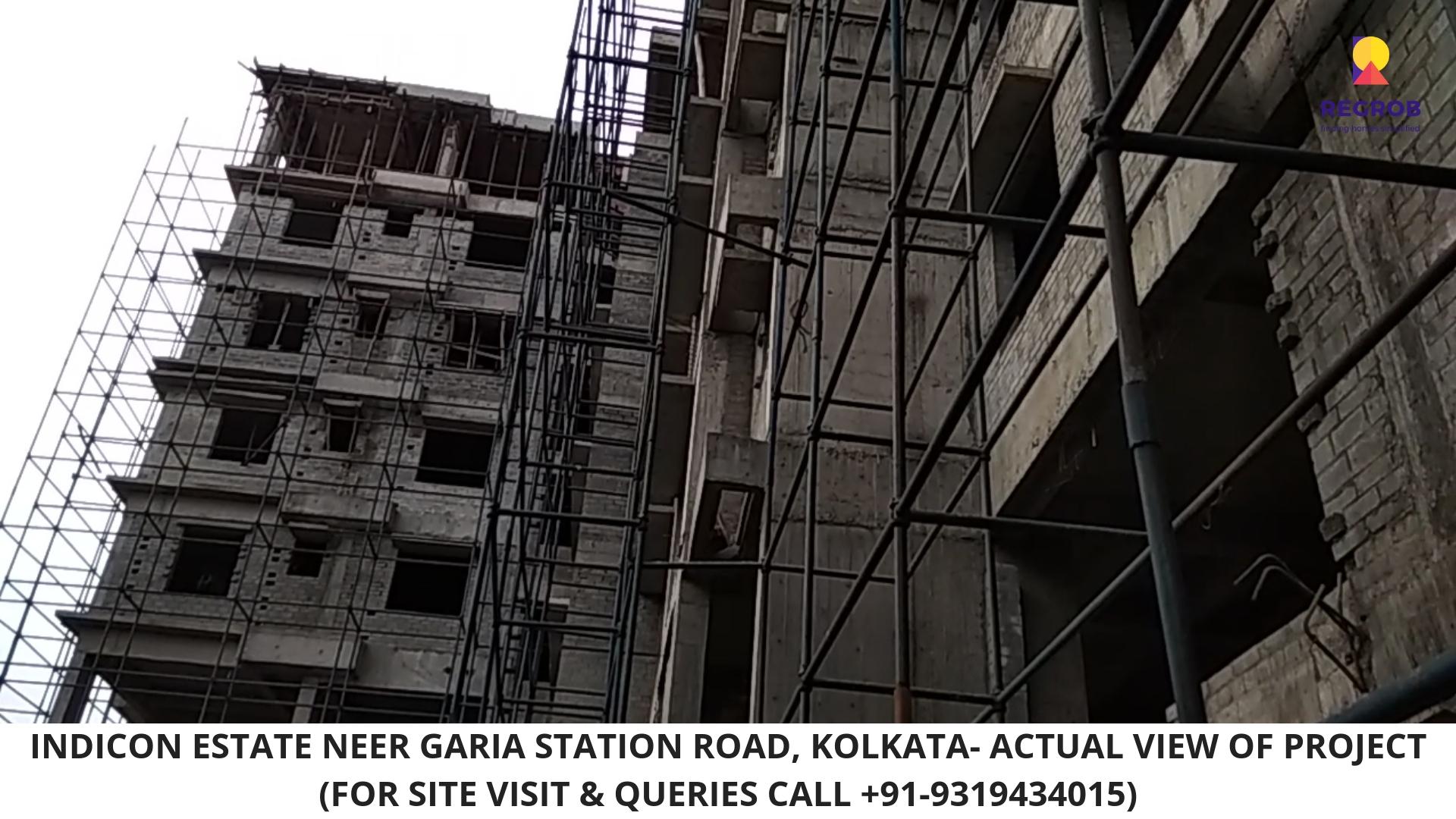 Indicon Estate Neer Garia Kolkata