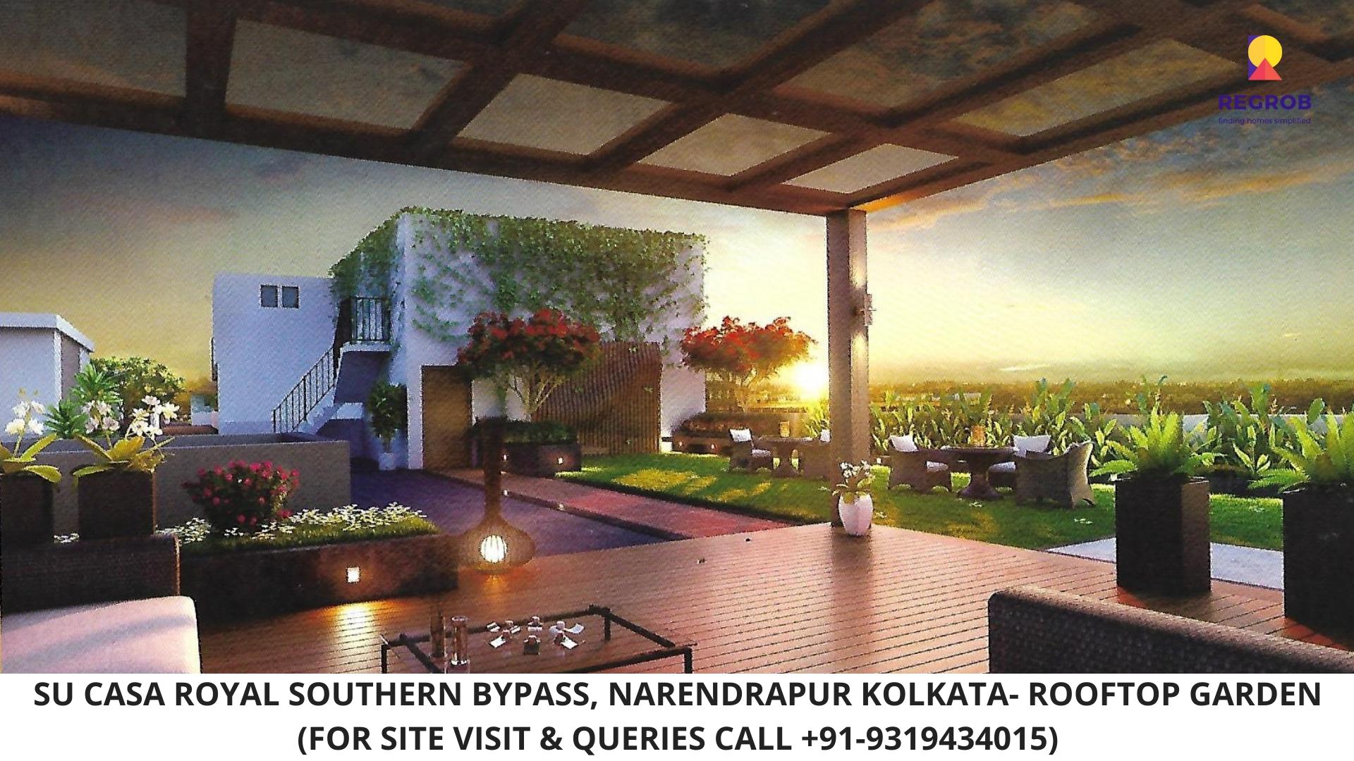 Su Casa Royal Narendrapur Kolkata