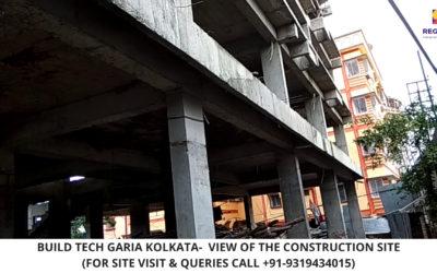 Build Tech Garia Kolkata