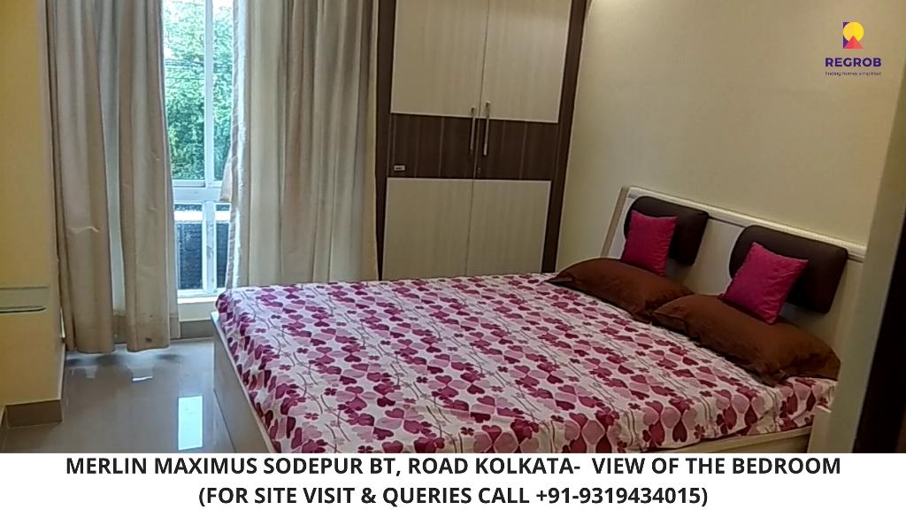 Merlin Maximus Sodepur BT Road Kolkata