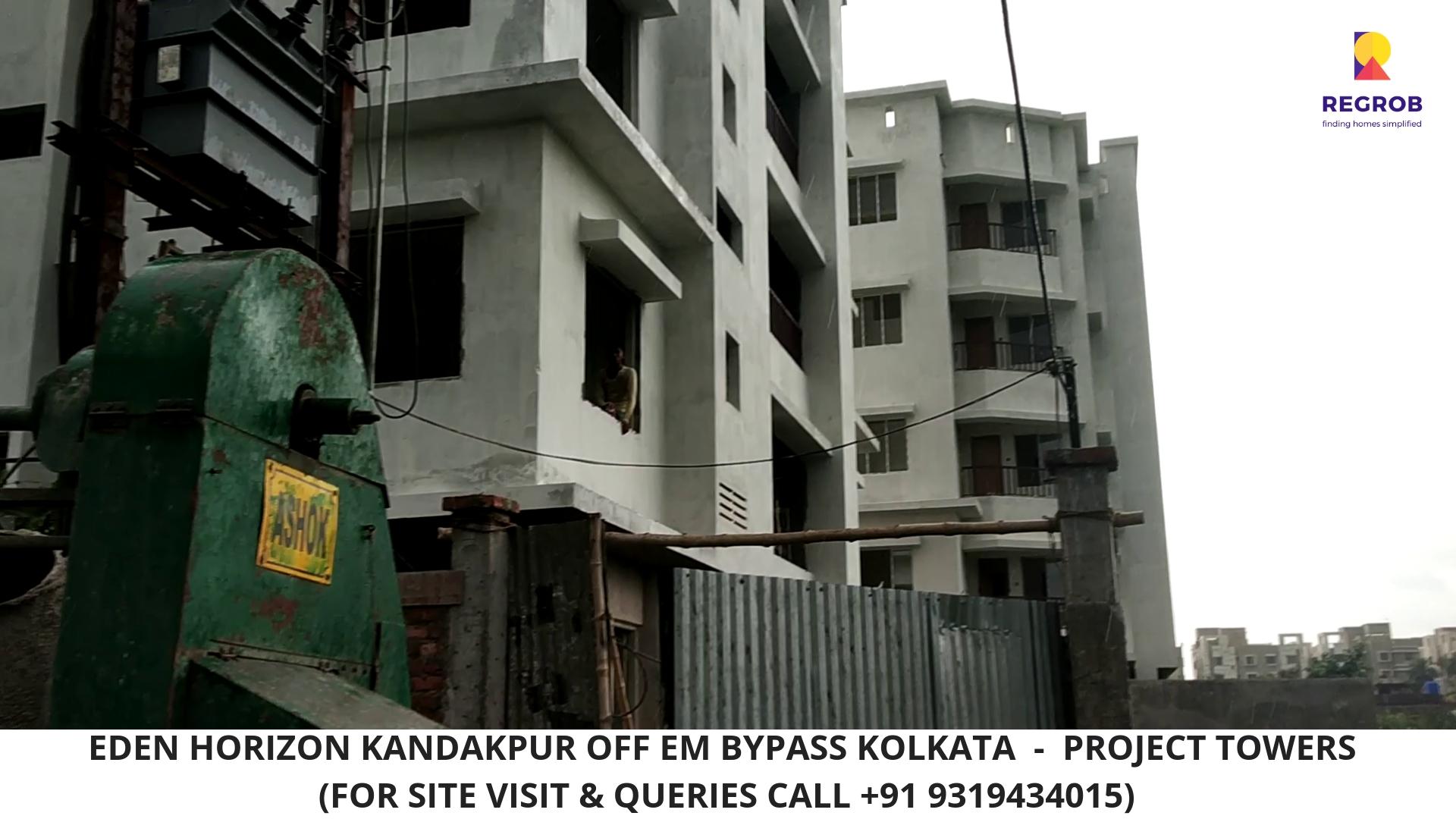 Eden Horizon Off EM Bypass Kolkata