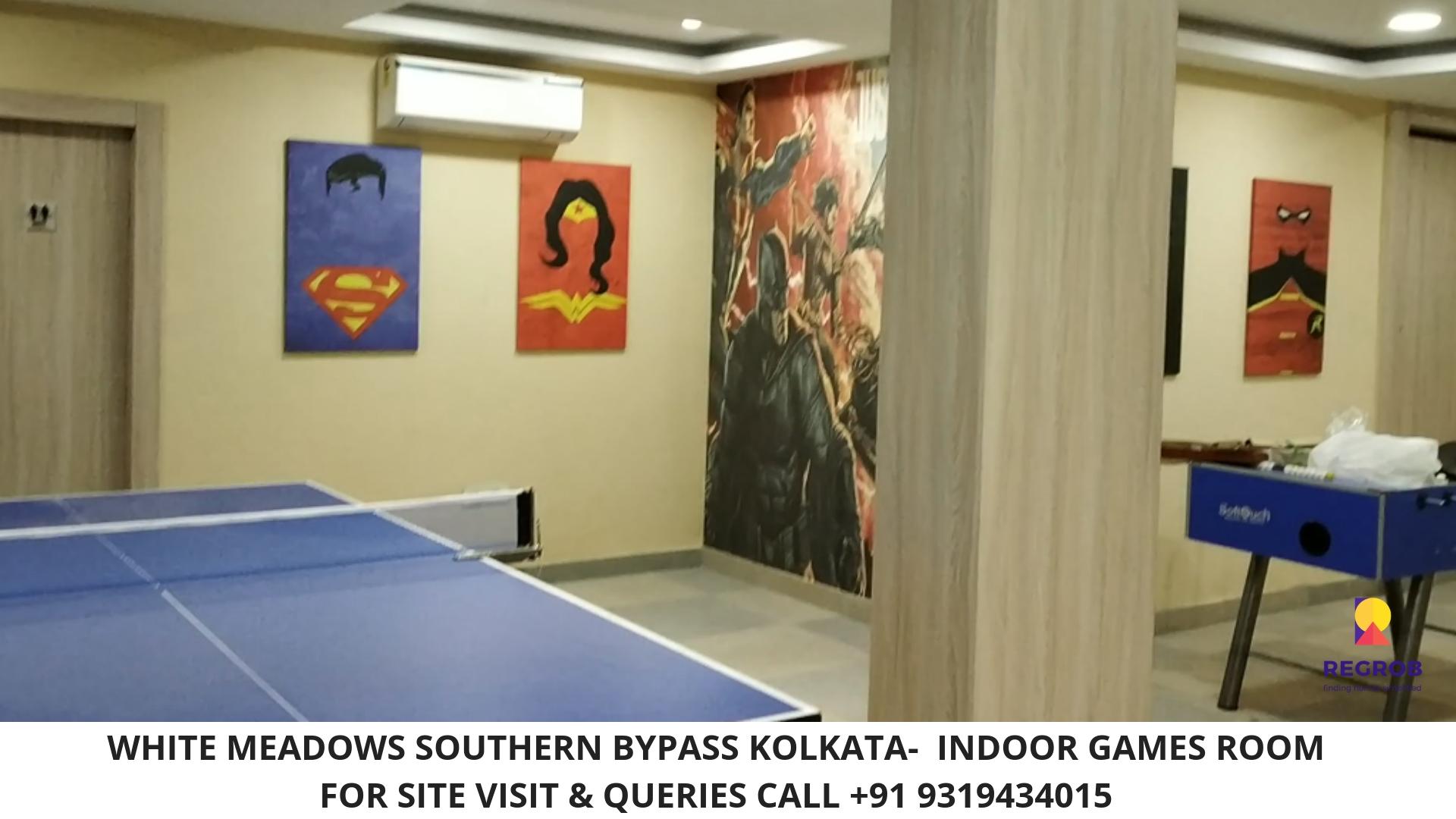White Meadows Phase 2 Southern Bypass Kolkata