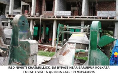 IRed Nivriti Baruipur Kolkata