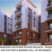 White Meadows Phase 2 Southern Bypass Kolkata