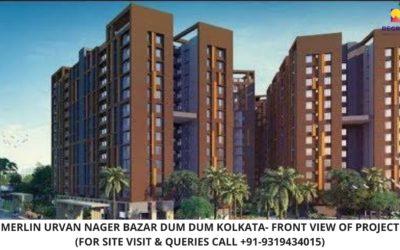 Merlin Urvan Nager Bazar Dum Dum Kolkata