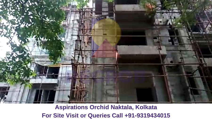 Aspirations Orchid Naktala Kolkata