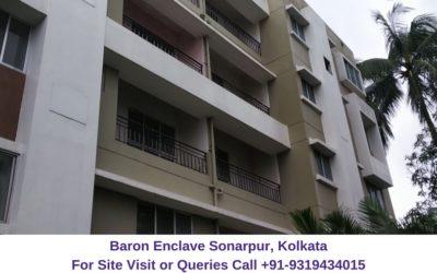 Baron Enclave Sonarpur Station Road Kolkata