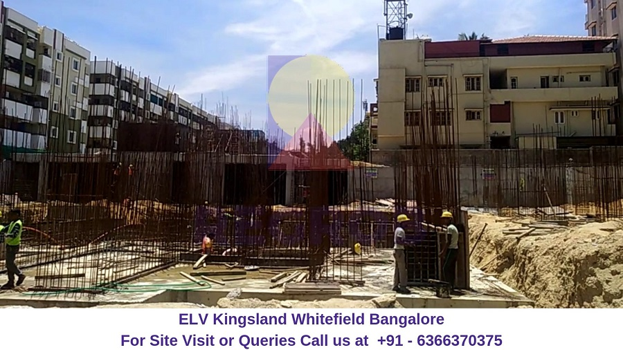 ELV Kingsland Whitefield Bangalore Actual Image