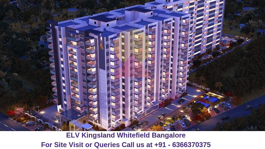 ELV Kingsland Whitefield Bangalore