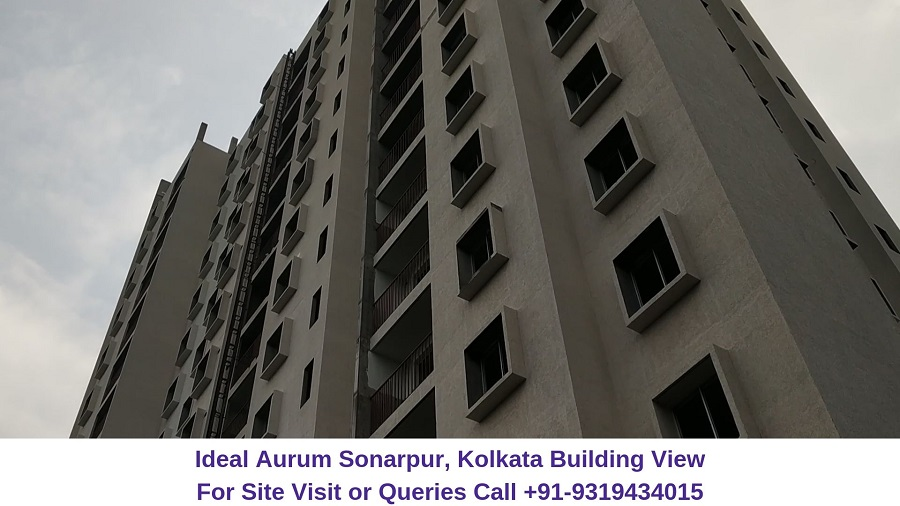 Ideal Aurum Sonarpur Kolkata
