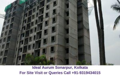 Ideal Aurum Sonarpur Kolkata
